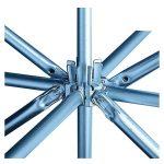BOFU formwork ringlock scaffolding