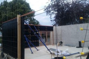 cross wall formwork 1